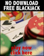 Play Free No Download Blackjack